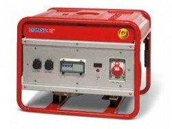 Endress agregat prądotwórczy ESE 406 SG-GT DUPLEX