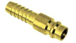 ADLER Złączka na przewód 10mm MOSIĄDZ