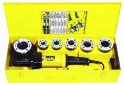REMS Amigo 2 Comp Set R 2 Gwintownica elektryczna