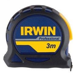 IRWIN Miara profesjonalna 5 m - 12 szt. Metryczna