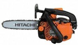 Hitachi CS25EC(S) Spalinowa pilarka łańcuchowa