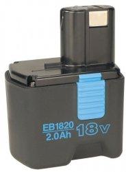 EB1820 Akumulator bateria 18V 2.0Ah Ni-Cd