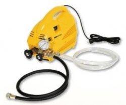REMS E-Push Elektryczna pompa kontrolna