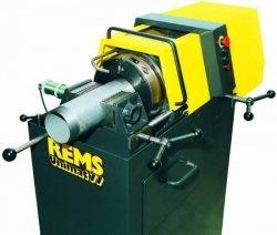 REMS Unimat 77 manual Maszyna do gwintowania