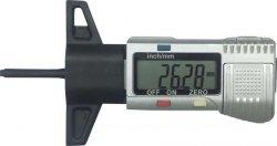 Condor Miernik cyfrowy głębokości bieżnika 0-25mm