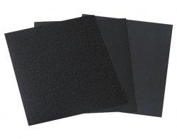 Wolfcraft Papier szlifierski 230x280mm gr.280, wodny