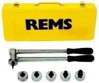 REMS Ex-Press Cu Set 12-15-18-22-28 Kielichownica ręczna