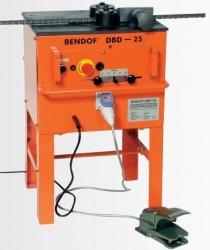 Bendof DBD25 Giętarka prętów zbrojeniowych