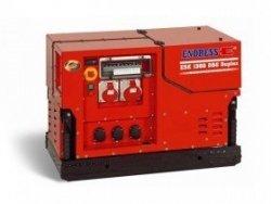 Endress agregat prądotwórczy ESE 1308 DBG-GT ES Duplex Silent
