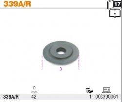 Beta 339A/R Nóż krążkowy do obcinaka 339a