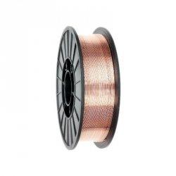 MAGNUM Druty MIG (SG2) do stali 0,8mm D-100, 1kg