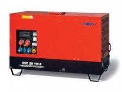 Endress agregat prądotwórczy ESE 20 YW-B