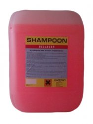 Szampon samochodowy 1kg SHAMPOON