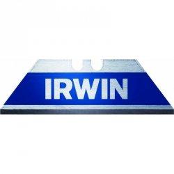 IRWIN Ostrza trapezowe bezpieczne Bi-metaliczne (5 szt.)