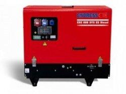 Endress agregat prądotwórczy ESE 608 DBS ES Silent
