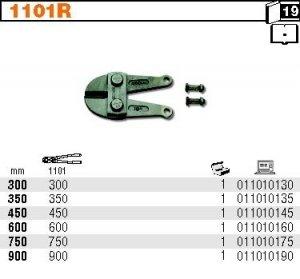 Beta 1101R/300 Szczęki do nożyc 1101/300