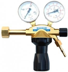 Magnum reduktor Ar/CO2 seria 80