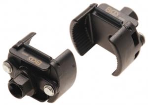 BGS Klucz 1/2 nastawny do filtrów oleju  80-98mm
