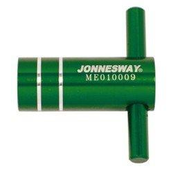 Jonnesway Ściągacz korka membrany tylnego amortyzatora do motocykla ME010009