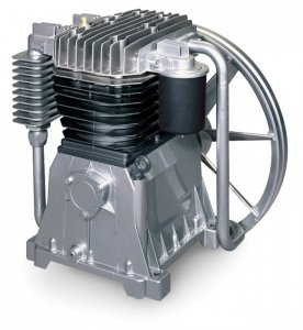 FIAC Włoska Pompa sprężarkowa AB 550
