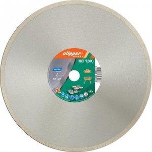 NORTON Tracza diamentowa ceramika 180x25,4mm MD 120C