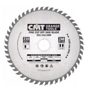 CMT Piła do drewna 210x30x64z 292.210.64M