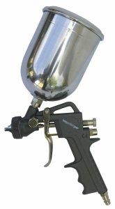 ADLER Pistolet lakierniczy G-1L HP 1,5mm