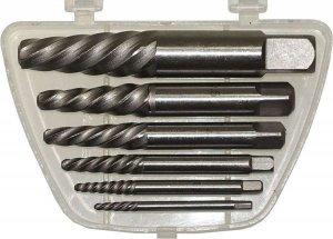 Condor Wykrętaki trzpieniowe 3-25mm 6szt