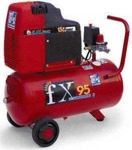 FIAC Kompresor Bezolejowy FX 95/24