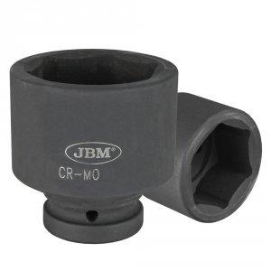 Nasadka udarowa 1'' 70 mm 6-kątna JBM