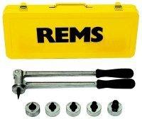 REMS Ex-Press Cu Set 15-18-22-28 Kielichownica ręczna