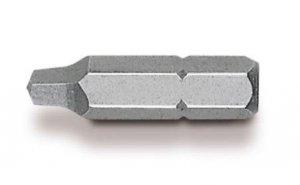 HIKOKI BIT1/4 ROBERTSON KWADRAT NR 1 L-25mm