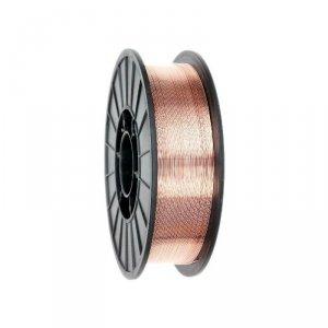 MAGNUM Druty MIG (SG2) do stali 0,6mm D-200, 5kg