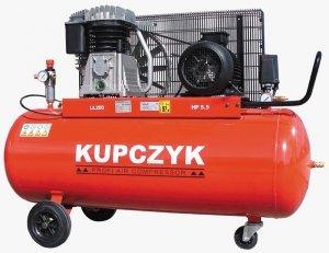 KUPCZYK Kompresor Sprężarka KK 620/200