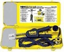REMS Hot Dog 2 Elektryczne cęgi do lutowania