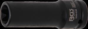 BGS Nasadka 3/4 udarowa Torx E26x110mm
