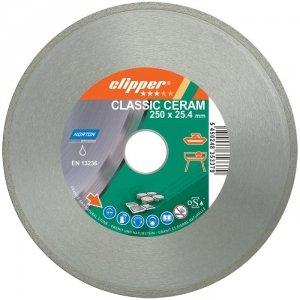 NORTON Tracza diamentowa ceramika 125x22,23mm