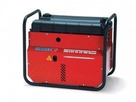 Endress agregat prądotwórczy ESE 604 YS-GT ES ISO Diesel
