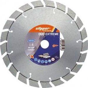 NORTON Tracza diamentowa do betonu 125x22,23mm