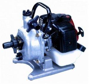 Hitachi A25EB(N) Pompa motorowa