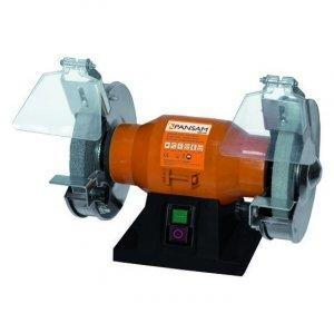 Szlifierka stołowa 150W 2x150 mm PANSAM A067110
