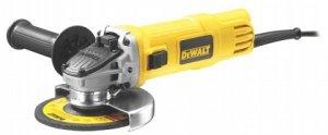 DeWalt DWE4151 Szlifierka kątowa 125mm, 900W