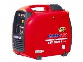 Endress agregat prądotwórczy ESE 2000 T Silent