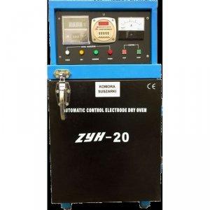 MAGNUM Suszarka do elektrod ZYH-20 230V 4 paczki, 500C