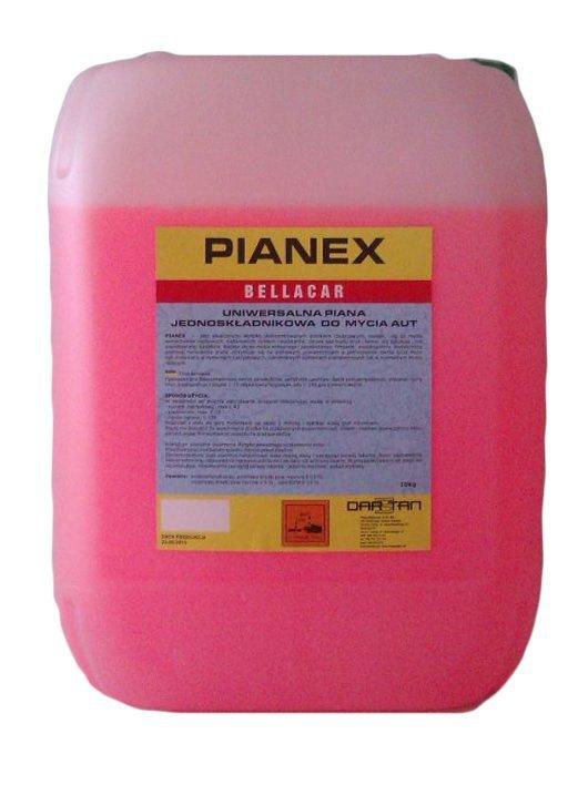 Płyn czyszczący Aktywna piana 25kg PIANEX