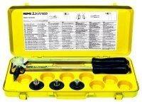 REMS Ex-Press P Set KE 16-20-25 Kielichownica ręczna