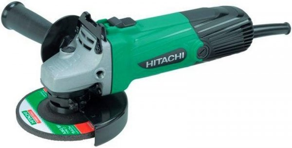 Hitachi/Hikoki SZLIFIERKA KĄTOWA G13SS