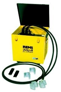 REMS Frigo 2 Elektryczna zamrażarka do rur