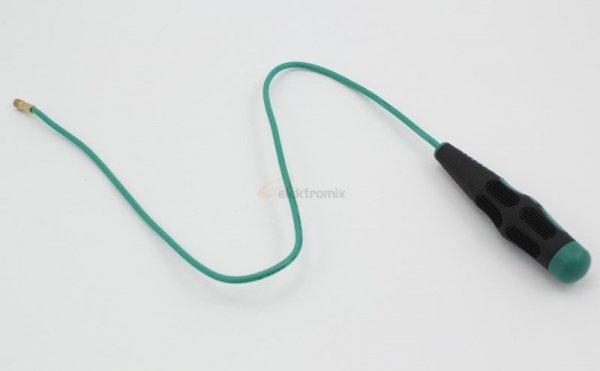 Jonnesway Chwytak magnetyczny elastyczny fi 3,2mm L-525 AG010190B