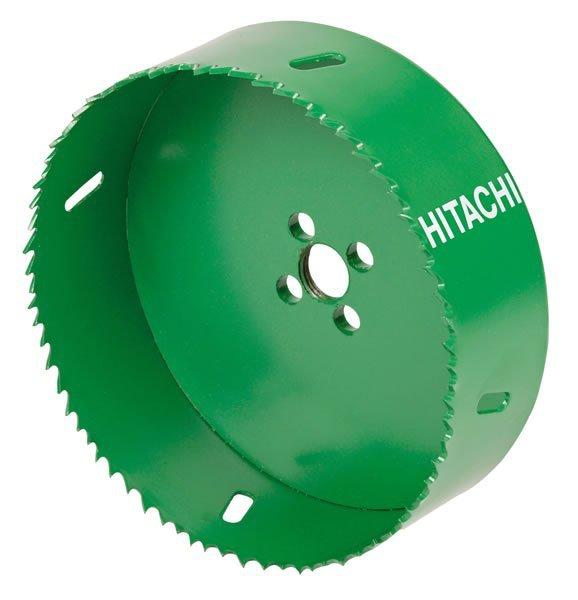 HITACHI OTWORNICA HSS BI-METAL 165mm